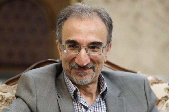 خامسی: آمار وزارت جهاد درباره مصرف آب کشاورزی را قبول نداریم