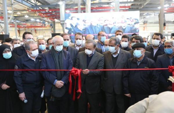 کامیون جدید ایرانی شیلر 8 تن رونمایی شد، آغاز تولید انبوه مینی بوس مسافربری پگاسوس بهمن دیزل خبرنگاران