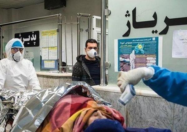 آمار کرونا در ایران امروز پنج شنبه 9 بهمن 99؛ 85 فوتی و 6527 ابتلای جدید