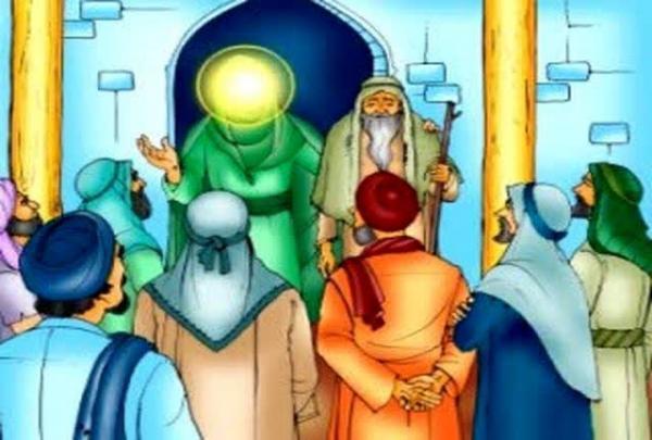 پخش انیمیشن محمد امین برای مخاطبان شبکه سحر در شبه قاره هند